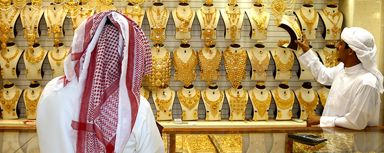 gold souk in dubai 9