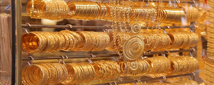 gold souq in dubai