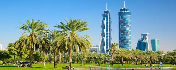 Safa Park Dubai | Timings, Ticket Price, Parking | Parks in Dubai